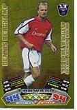 Match Attax 2011/12 Golden Moments GM22 Dennis Bergkamp