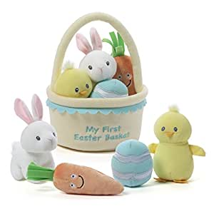 Related: The cutest bunny Easter gifts for baby's first Easter Fuzzy Bunny Sleep Mask ($, iScream) The ultimate non-candy Easter basket gift for tweens, teens, or uh their parents.