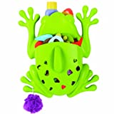 Boon Pod Bath Toy Scoop, Green Frog