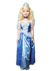 Cinderella Doll Over 3 Feet Tall