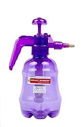 Chhajed Garden Sanjay Nursery'S Garden Pressure Spray Pump 1.5 Liters (Colour May Vary)