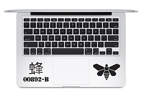 golden-moth-chemical-00892-b-breaking-bad-trackpad-keyboard-macbook-laptop-vinyl-sticker