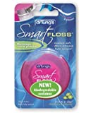Dr. Tungs Smart Floss 30 Yards Case Of 6