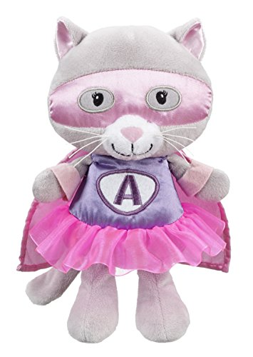 "Ganz 9"" Noble Heroes - Achiever Cat Plush - 1"