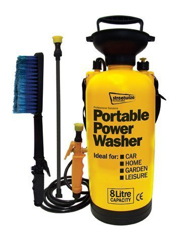 porsche-boxster-8-litre-portable-power-pressure-washer