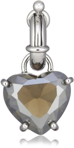 Dyrberg/Kern Jezebel Ss 332188 Brass  Crystal  Pendant