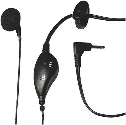 GARMIN 010-10347-00 Earbud With Ptt Microphone