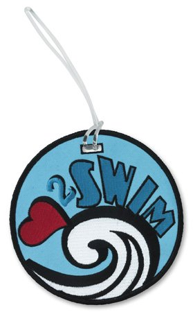 Katz Bag Tag Swim