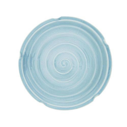 Achla Designs Glacier Blue Ceramic Bowl (Discontinued by Manufacturer)