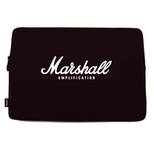 Marshall MAR003 Classic Logo Laptop Bag
