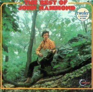John Hammond - Best of John Hammond - Zortam Music