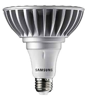samsung led bulb 18 w equivalent to 100 watt 827 extra warm tone e27 socket 25 degree. Black Bedroom Furniture Sets. Home Design Ideas