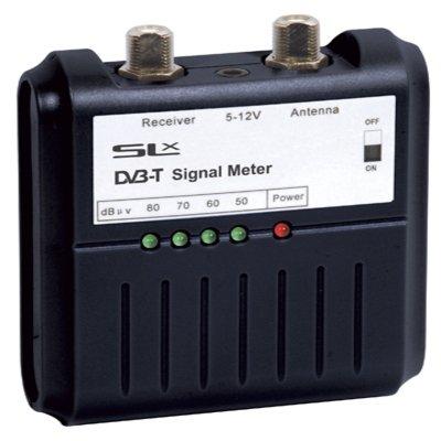 Labgear Détecteur de signal DVB-T pour installation d'antenne