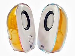 TAG Mini Multimedia Speaker 2.0 - LED