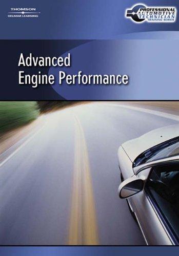 Professional Automotive Technician Training Series: Advanced Engine Performance Computer Based Training (CBT)