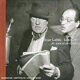 echange, troc Jean Gabin & Léo Ferré - De Sac Et De Cordes