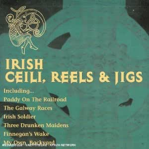 Irish Ceili Reels & jigs