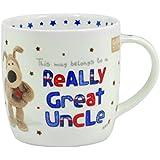 Boofle Mug - Uncle