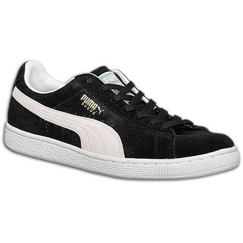 PUMA Men's The Suede Sneaker