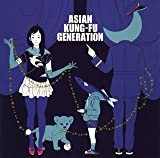 ASIAN KUNG-FU GENERATION「ブルートレイン」