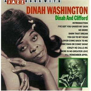 Dinah Washington - 癮 - 时光忽快忽慢,我们边笑边哭!