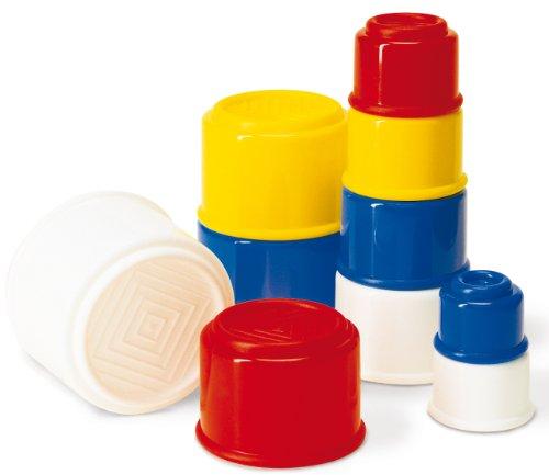 Ambi Toys ビルディング・カップ