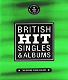 Guinness British Hit Singles and Albums 17th edition David Roberts