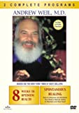 8 Weeks to Optimum Health & Spontaneous Healing [DVD] [Import]