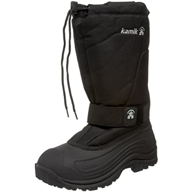 Amazon.com: Kamik Men's Greenbay 4 Cold Weather Boot: Shoes