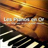 echange, troc Artistes Divers, Simon and Garfunkel - Les Pianos En Or