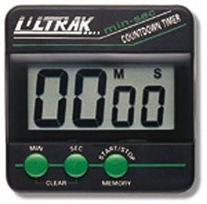 Ultrak Countdown Timer