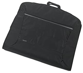 Ricardo Beverly Hills Luggage Essentials 45-inch Garment Carrier, Black
