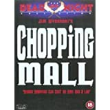 Chopping Mall [1986] [DVD]by Kelli Maroney