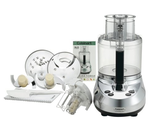 Cuisinart MP-14N Limited-Edition 14-Cup Food Processor
