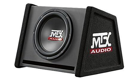 Ea Performance - Caisson Reflex Avec Subwoofer Mtx Audio Rt12Dv 250W