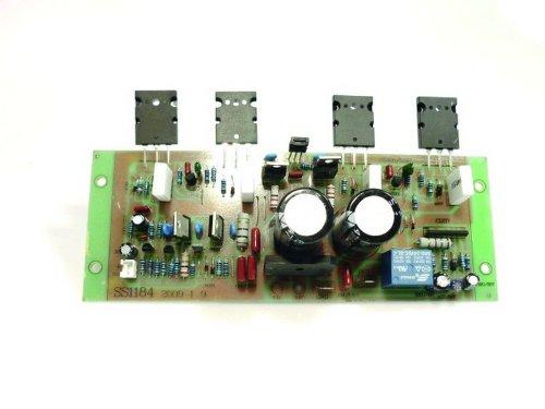 Platine (Endstufe) für KB-215A
