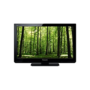 Panasonic VIERA TC-L32C3 LCD HDTV