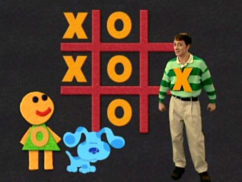 What Game Does Blue Want to Learn? (Blues Clues Numbers compare prices)