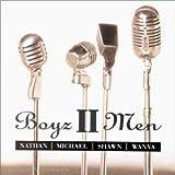 echange, troc Boyz II Men - Nathan, Michael, Shawn & Wanya