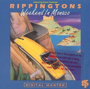 The Rippingtons - Weekend in Monaco - Zortam Music