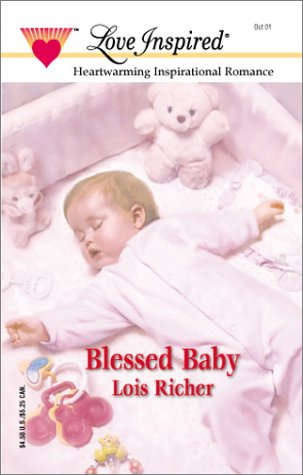 Blessed Baby (If Wishes Were Husbands, Book 3) (Love Inspired #152)