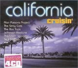 Collection Trésors - California Cruisin' (French Import) Artistes Divers