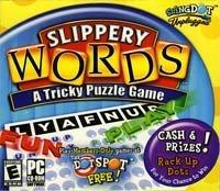 Slippery Words (PC)