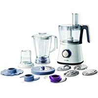 Philips HR7761/01 Viva Food Processor