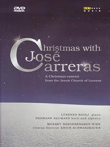 Carreras;Jose/Various Christma [Import]