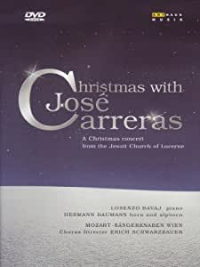 Carreras;Jose/Various Christma [Import]