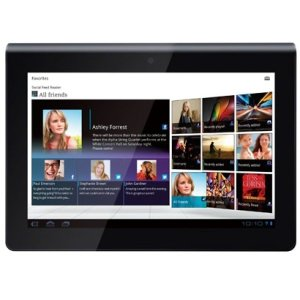 Sony SGPT112US/S 9.4' 32 GB Tablet Computer -