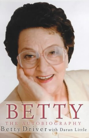 Betty: The Autobiography