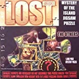 Lost - The Others Jigsaw Puzzle 1000pc