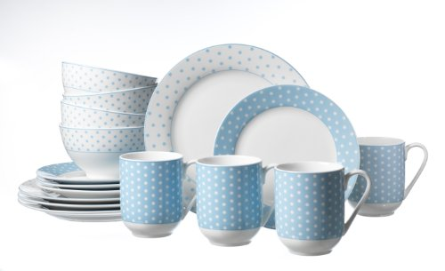 Ritzenhoff & Breker Joy Brunch Set 16 Pieces